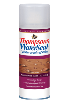 Thompson S Waterseal