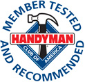 Handyman member tested and recommended.